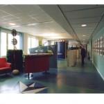 Postens lokaler i Sundbyberg - 1